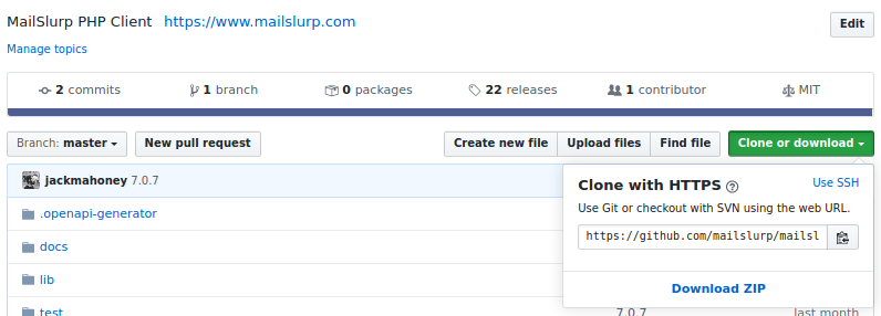 php-email-library-github